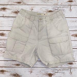 Savane men's cargo shorts